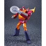 Takara MP-28 Masterpiece Hot Rodimus